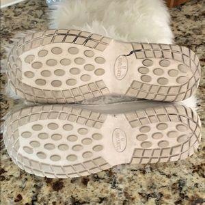 Colin Stuart Shoes - Colin Stuart fur boots